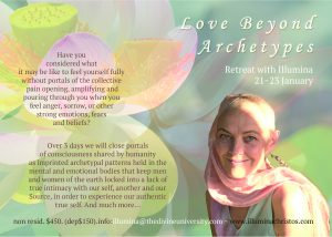Love Beyond Archetypes Retreat